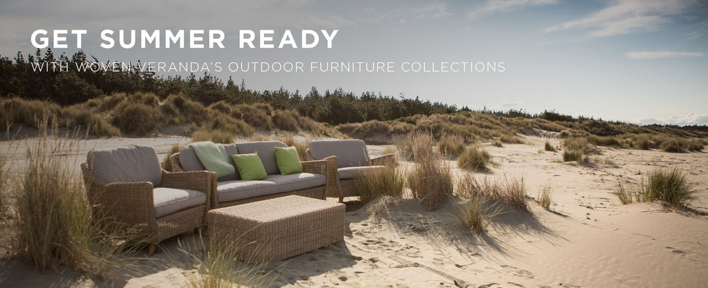 How to choose your outdoor wicker furniture