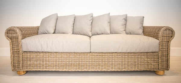 The Balmoral 3 Seater Sofa