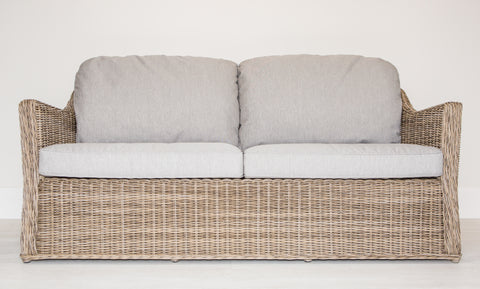 The Rolleston 3 Seater Sofa