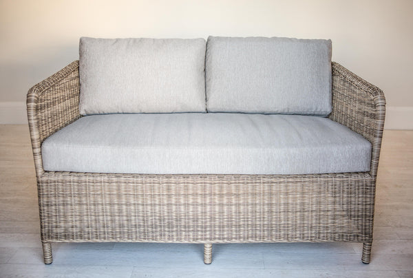 The Summerset 2 Seater Sofa