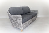 The Larsen 3 Seater Sofa