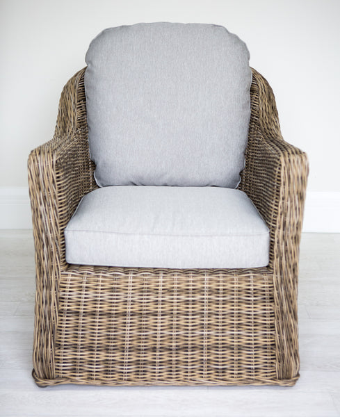 The Rolleston Chair