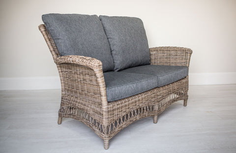 The Franklin 2 Seater Sofa