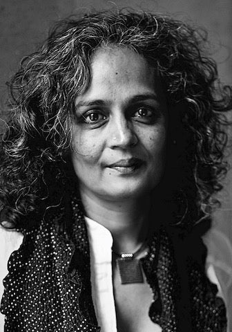 Thoughts - Arundhati Roy