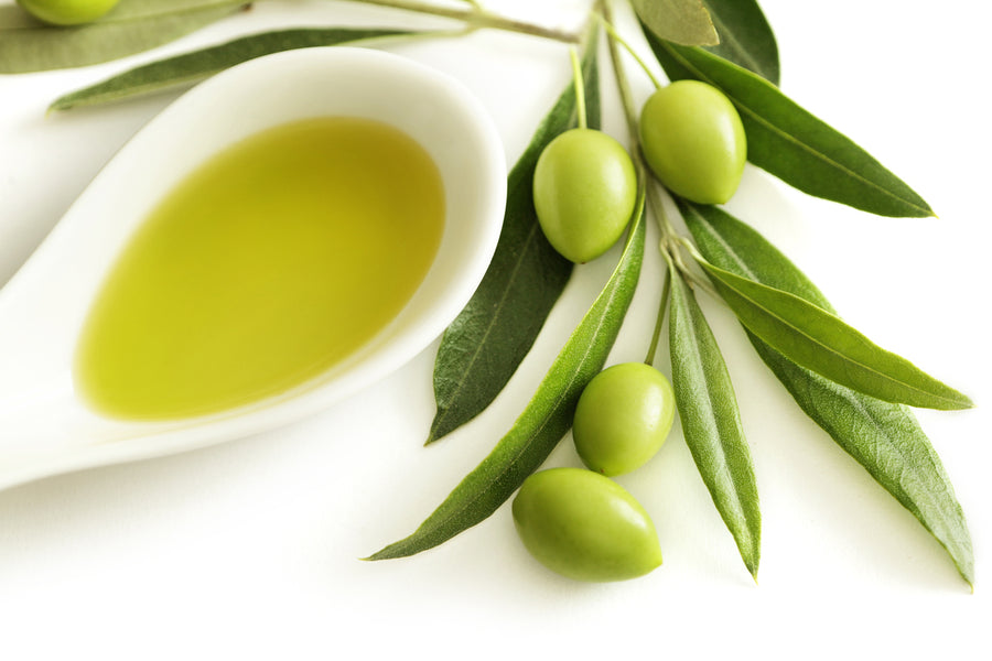 Can 2 tbs of Olive Oil per day keep the doctor away?