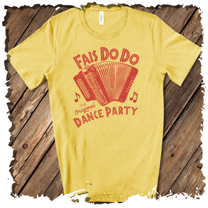 Fais Do Do | Unisex T-Shirt
