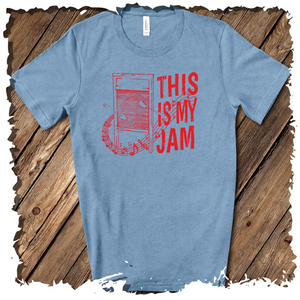 This Is My Jam T-Shirt