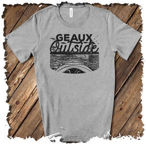 Geaux Outside T-Shirt