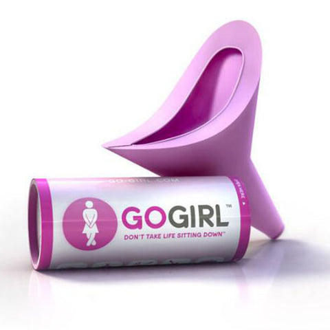 GoGirl Female Urinal