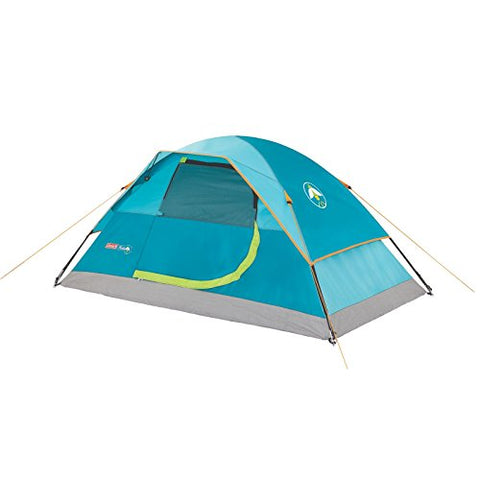 Coleman Kids 2-Person Dome Tent