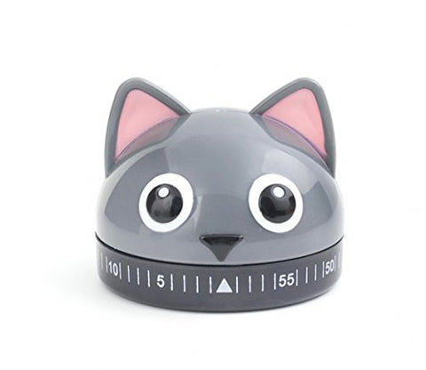 Kitchen Timer Cuteness