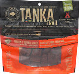 Turkey Buffalo Mango Pepper Trail Mix