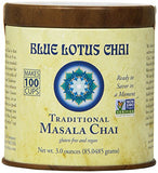 Blue Lotus Traditional Masala Chai