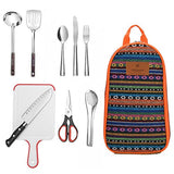Traveling Utencil Set