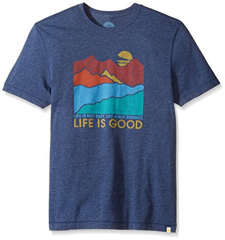 Easy Perfect Good Tee