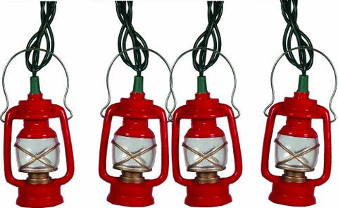 Mini Lantern Party Lights