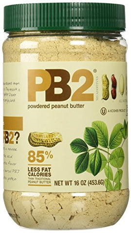 PB2 Peanut Butter Powder