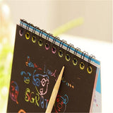 Pocket Scratch Notebook