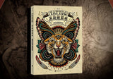 The Tattoo Coloring Book for Adults