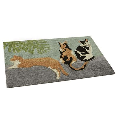 Catalina Cat Mat