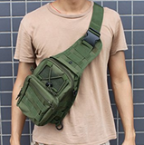 Tactical Shoulder Pack