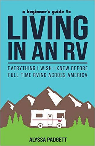 A Beginner's Guide to Living in an RV