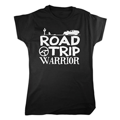 Road Trip Warrior Tee