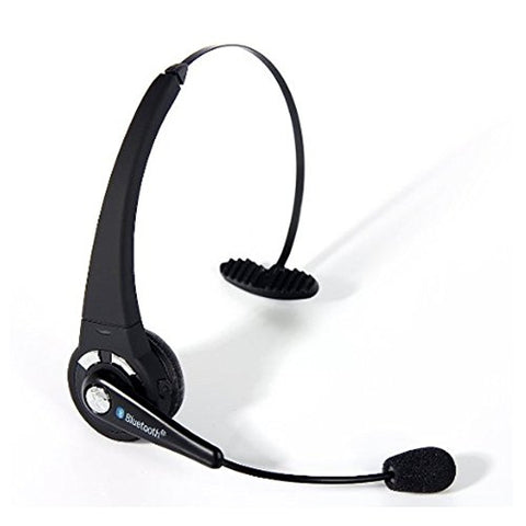 Bluetooth Noise Canceling Trucker Headset