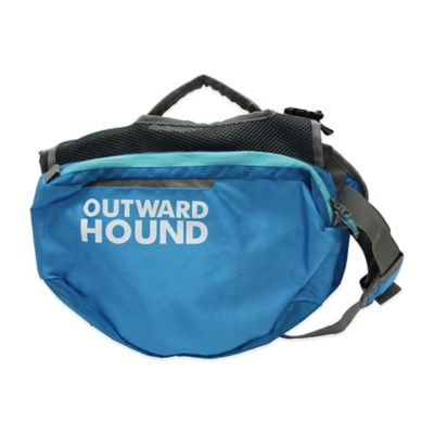 Outward Hound Dog Backpack