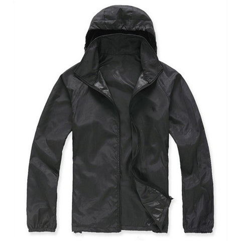 Waterproof Travel Jacket