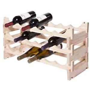 VinRack™ 18 Bottle Wine Rack - ONLINE CELLAR DOOR