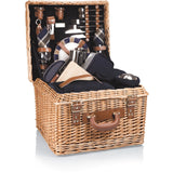 Canterbury Picnic Basket - ONLINE CELLAR DOOR