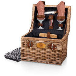 Napa Wine Basket - ONLINE CELLAR DOOR