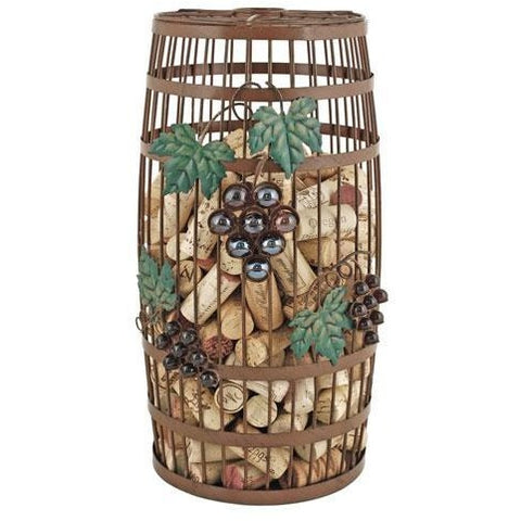 Grapevine: Barrel Cork Holder - ONLINE CELLAR DOOR