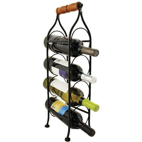 Boulevard: Climbing Tendril Bottle Holder - ONLINE CELLAR DOOR