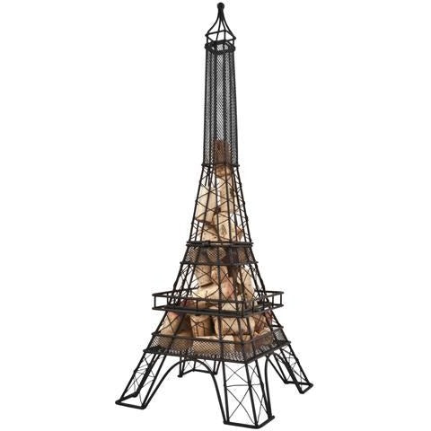 Boulevard Eiffel Tower Cork Holder by Twine - ONLINE CELLAR DOOR