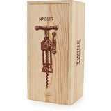 Chateau™ Antique Corkscrew by Twine - ONLINE CELLAR DOOR
