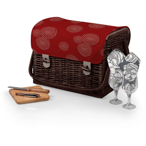 Kabrio Wine Basket - Harmony - ONLINE CELLAR DOOR