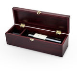Latch Wine Bottle Gift Box by True - ONLINE CELLAR DOOR