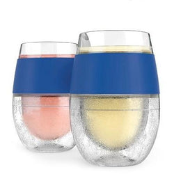 Wine FREEZE™ Cooling Cups (set of 2) - ONLINE CELLAR DOOR