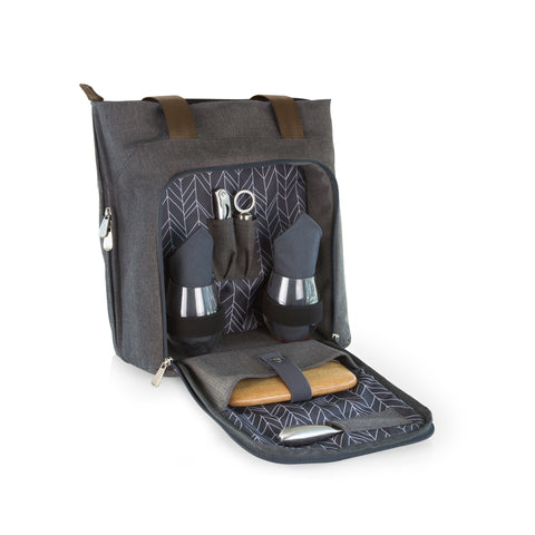 Sonoma Wine & Cheese Tote - ONLINE CELLAR DOOR