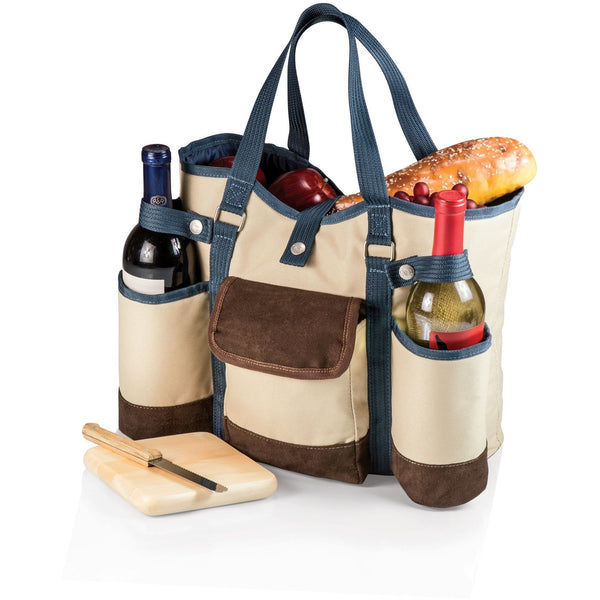 Wine Country Tote - ONLINE CELLAR DOOR
