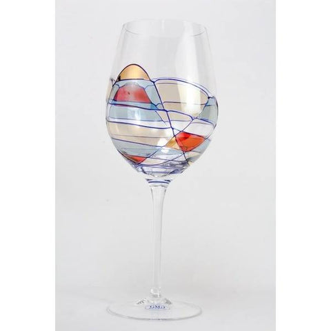 Milano Oversized Goblet (set of 2) - ONLINE CELLAR DOOR