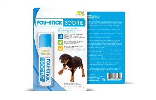 Fou-Stick Soothe