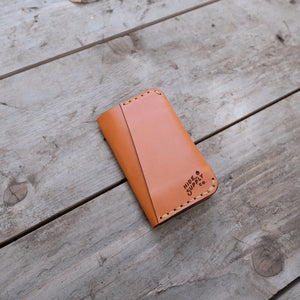 Four Pocket Wallet