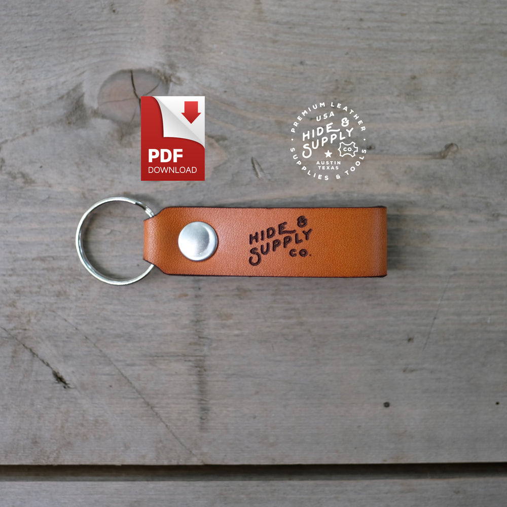 Load image into Gallery viewer, Keychain Keyring Holder