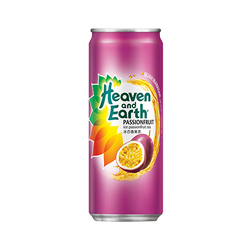 H&E Ice Passion Fruit 300ML