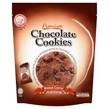 PP PRM Chocolate Cookies 270g (18's)