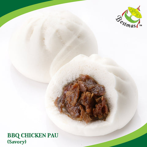 TSL Pau Bbq Chicken (6Pcs/Pack)