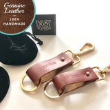 [3-5 Days Pre-Order] Stylish Couple Keychain Set